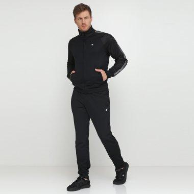 Full Zip Suit