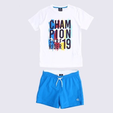 Спортивні костюми champion Set - 116080, фото 1 - інтернет-магазин MEGASPORT