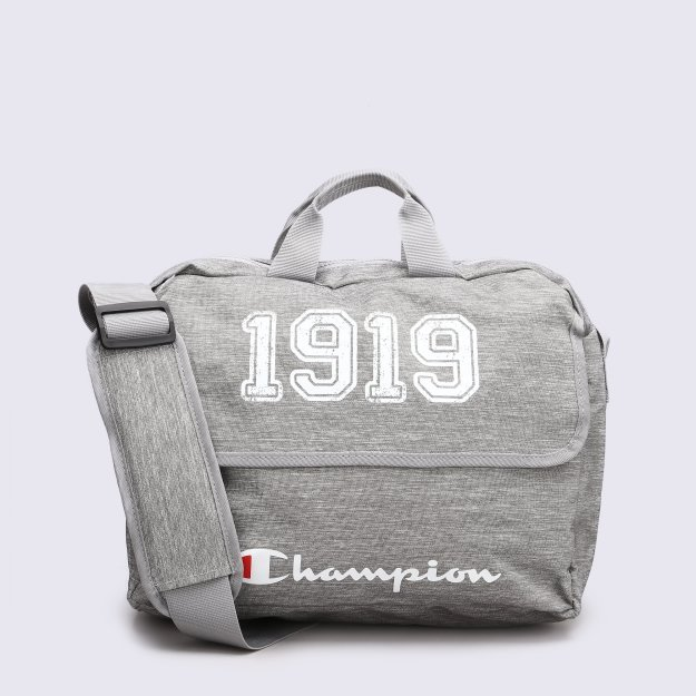 Сумка Champion Urban Logo Laptop Bag - MEGASPORT