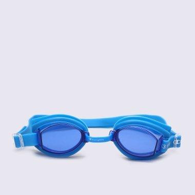 Очки и маска для плавания champion Blade Goggles - 115811, фото 1 - интернет-магазин MEGASPORT
