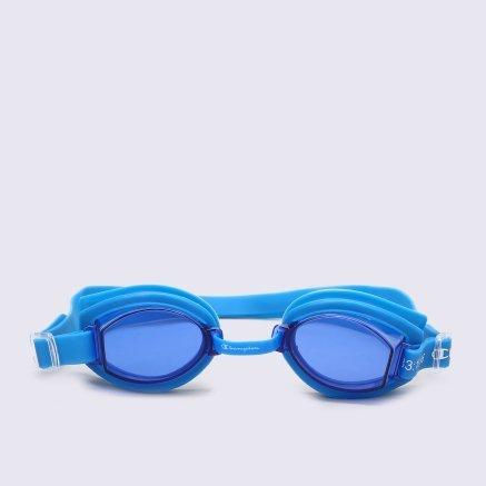 Окуляри і маска для плавання Champion Blade Goggles - 115811, фото 1 - інтернет-магазин MEGASPORT
