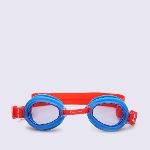 Очки и маска для плавания Champion Kids Wave Goggles - MEGASPORT