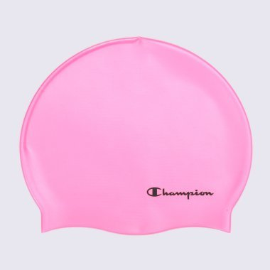 Шапочки для плавания champion Kids Silicone Cap - 115815, фото 1 - интернет-магазин MEGASPORT