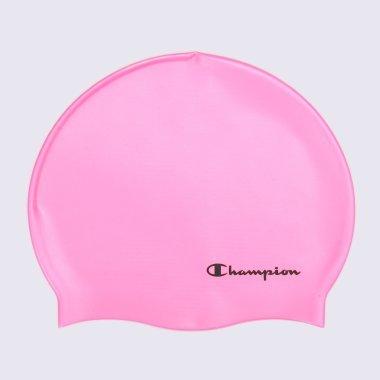 Шапочки для плавання champion Kids Silicone Cap - 115815, фото 1 - інтернет-магазин MEGASPORT