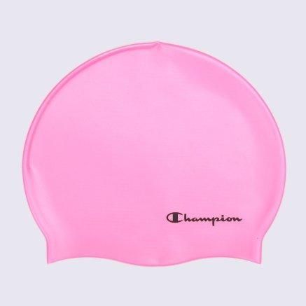 Шапочка для плавання Champion Kids Silicone Cap - 115815, фото 1 - інтернет-магазин MEGASPORT