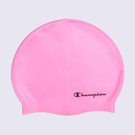 Шапочка для плавання Champion Kids Silicone Cap - 115815, фото 2 - інтернет-магазин MEGASPORT
