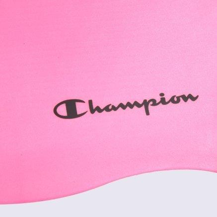 Шапочка для плавання Champion Kids Silicone Cap - 115815, фото 3 - інтернет-магазин MEGASPORT