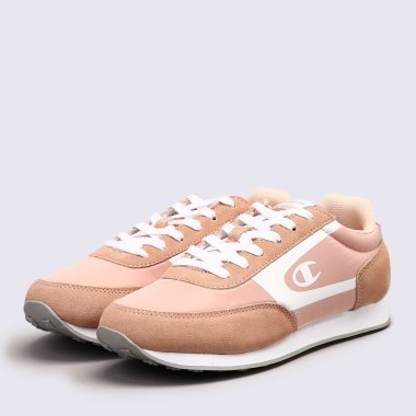 Кросівки champion Low Cut Shoe Sirio - 115955, фото 1 - інтернет-магазин MEGASPORT