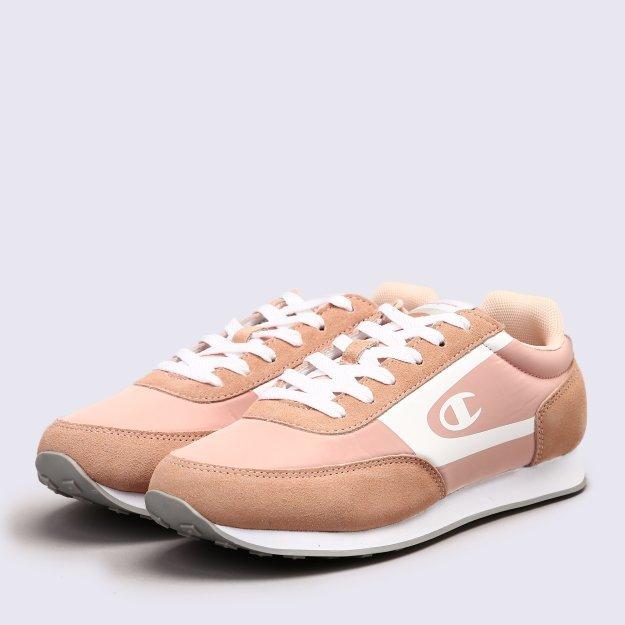 Кроссовки Champion Low Cut Shoe Sirio - MEGASPORT