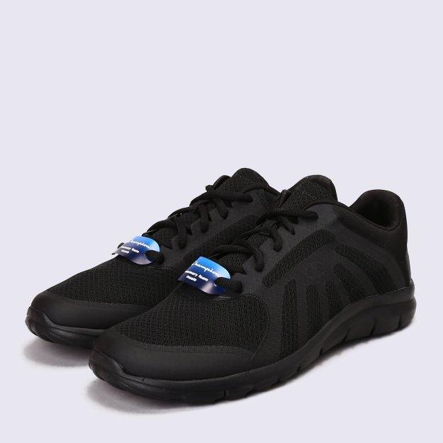 Кроссовки Champion Low Cut Shoe Alpha - MEGASPORT