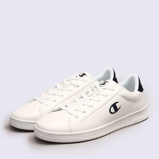 Кеды Champion Low Cut Shoe Cc Evo Pu - MEGASPORT