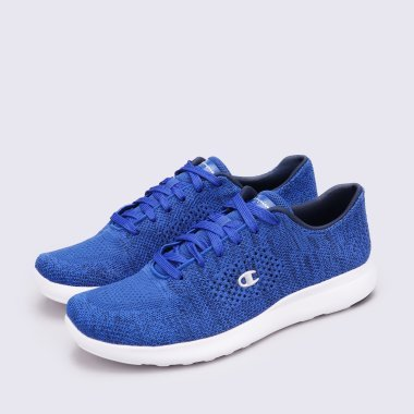 Кроссовки champion Low Cut Shoe Powerflex Knit - 116001, фото 1 - интернет-магазин MEGASPORT