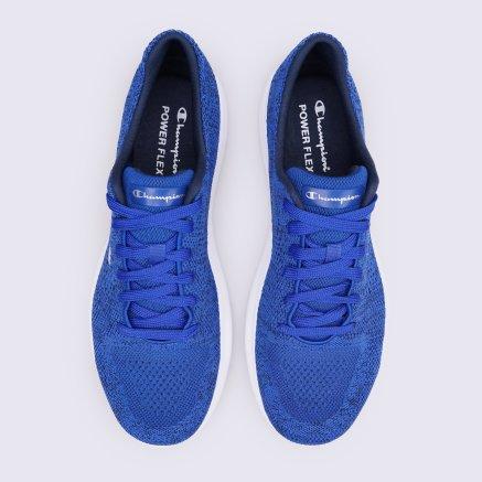 Кроссовки Champion Low Cut Shoe Powerflex Knit - 116001, фото 5 - интернет-магазин MEGASPORT