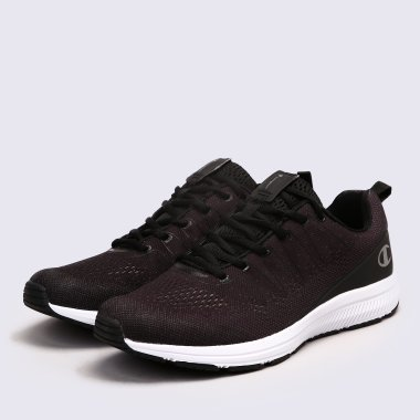 Кроссовки champion Low Cut Shoe New Vault Mesh - 115789, фото 1 - интернет-магазин MEGASPORT