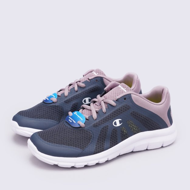 Кросівки Champion Low Cut Shoe Alpha G Youth - MEGASPORT