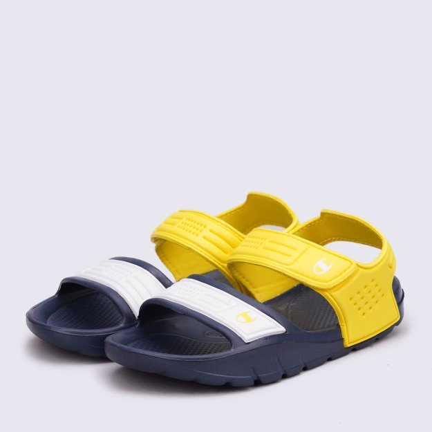 Сандалии Champion Sandal Squirt B Ps - MEGASPORT