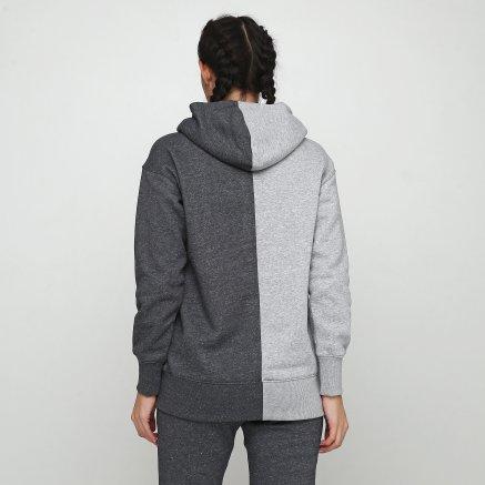 Кофта Champion Hooded Sweatshirt - 118652, фото 3 - интернет-магазин MEGASPORT