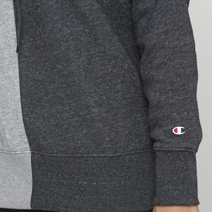 Кофта Champion Hooded Sweatshirt - 118652, фото 4 - интернет-магазин MEGASPORT