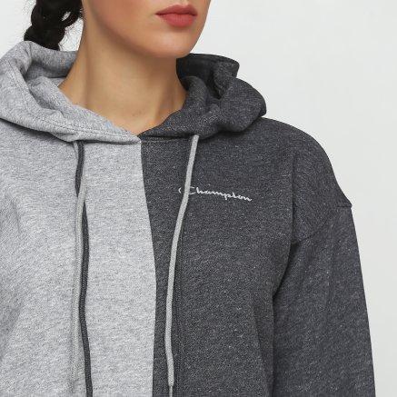 Кофта Champion Hooded Sweatshirt - 118652, фото 5 - интернет-магазин MEGASPORT