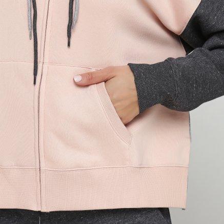 Кофта Champion Hooded Full Zip Sweatshirt - 118653, фото 4 - інтернет-магазин MEGASPORT