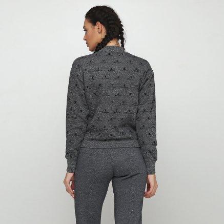 Кофта Champion Crewneck Sweatshirt - 118657, фото 3 - інтернет-магазин MEGASPORT
