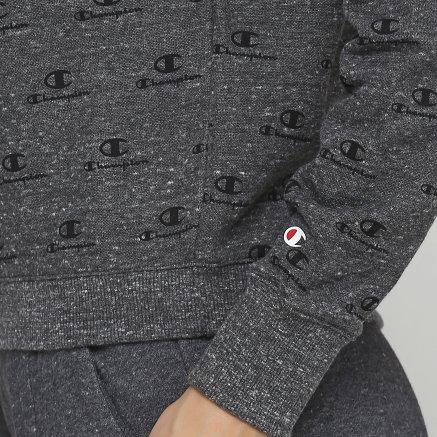 Кофта Champion Crewneck Sweatshirt - 118657, фото 5 - інтернет-магазин MEGASPORT
