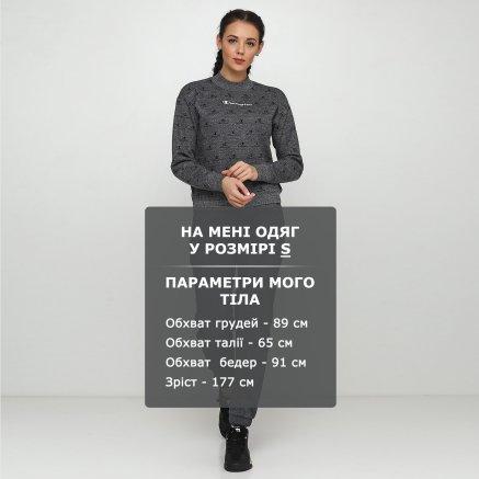 Кофта Champion Crewneck Sweatshirt - 118657, фото 6 - інтернет-магазин MEGASPORT