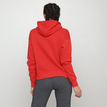 Кофта Champion Hooded Full Zip Sweatshirt - 118658, фото 3 - інтернет-магазин MEGASPORT