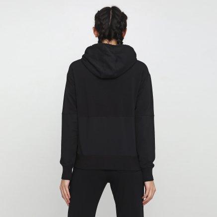 Кофта Champion Hooded Full Zip Sweatshirt - 118659, фото 3 - інтернет-магазин MEGASPORT
