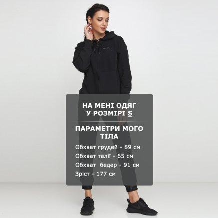 Кофта Champion Hooded Full Zip Sweatshirt - 118659, фото 6 - інтернет-магазин MEGASPORT