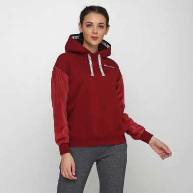Кофты champion Hooded Sweatshirt - 118678, фото 1 - интернет-магазин MEGASPORT