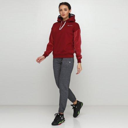 Кофта Champion Hooded Sweatshirt - 118678, фото 2 - інтернет-магазин MEGASPORT