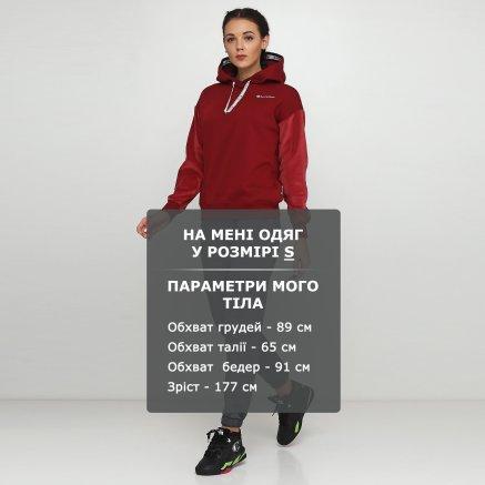 Кофта Champion Hooded Sweatshirt - 118678, фото 6 - інтернет-магазин MEGASPORT