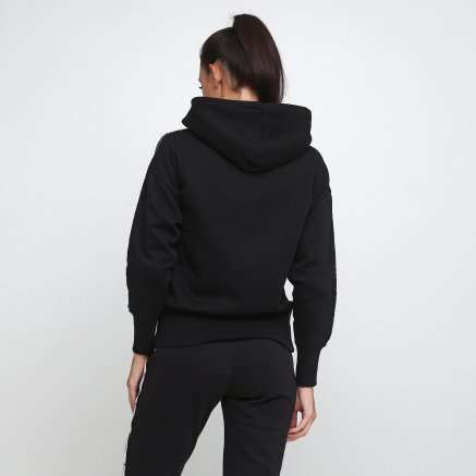 Кофта Champion Maxi Hooded Full Zip Sweatshirt - 118679, фото 3 - интернет-магазин MEGASPORT