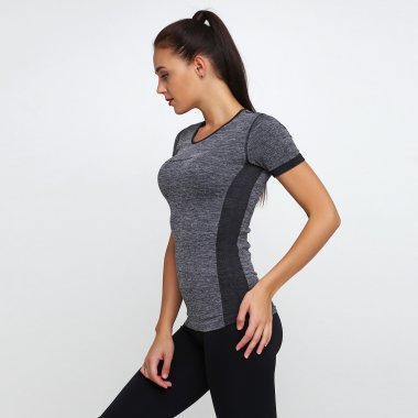 Футболки champion Seamless T-Shirt - 118682, фото 1 - интернет-магазин MEGASPORT