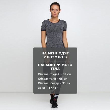 Лосини Champion Leggings - 118683, фото 6 - інтернет-магазин MEGASPORT