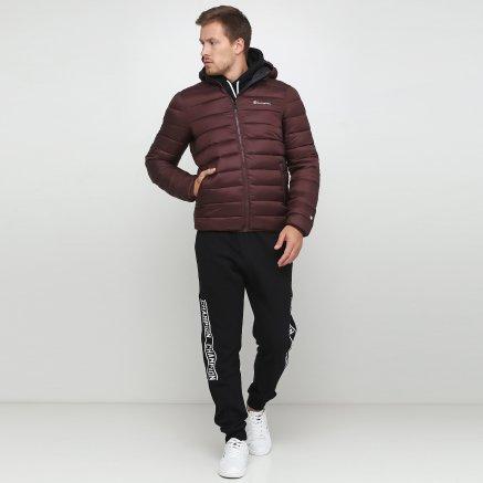 Куртка Champion Hooded Jacket - 118713, фото 2 - интернет-магазин MEGASPORT