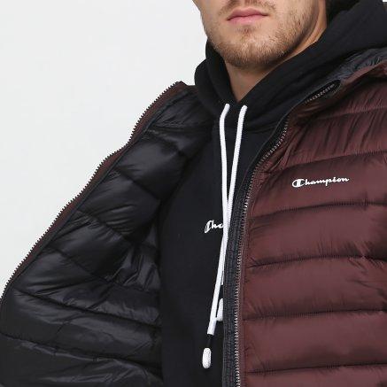 Куртка Champion Hooded Jacket - 118713, фото 5 - интернет-магазин MEGASPORT