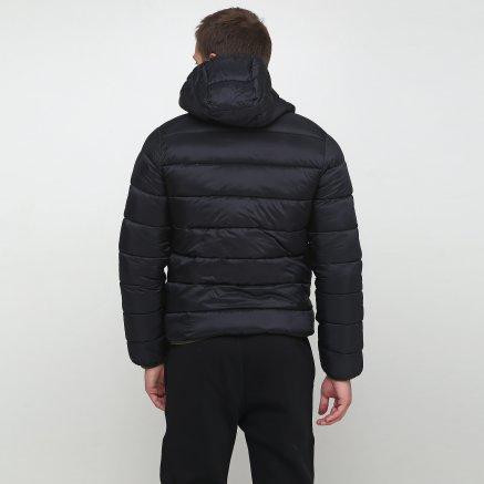 Пуховики Champion Hooded Jacket - 118719, фото 3 - интернет-магазин MEGASPORT