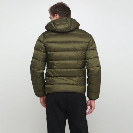 Пуховики Champion Hooded Jacket - 118720, фото 3 - інтернет-магазин MEGASPORT