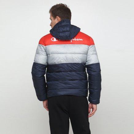 Куртка Champion Hooded Jacket - 118749, фото 3 - интернет-магазин MEGASPORT