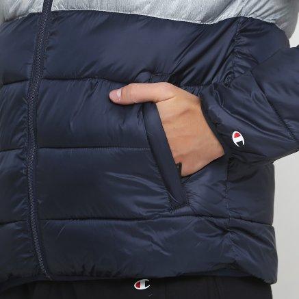 Куртка Champion Hooded Jacket - 118749, фото 4 - интернет-магазин MEGASPORT
