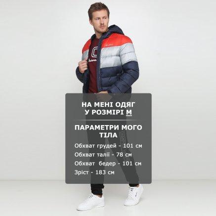 Куртка Champion Hooded Jacket - 118749, фото 6 - интернет-магазин MEGASPORT
