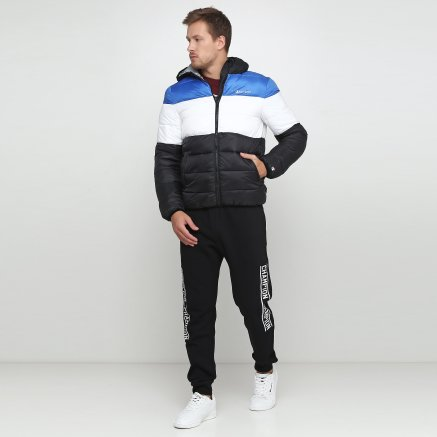 Куртка Champion Hooded Jacket - 118750, фото 2 - інтернет-магазин MEGASPORT