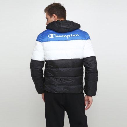 Куртка Champion Hooded Jacket - 118750, фото 3 - інтернет-магазин MEGASPORT