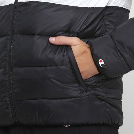 Куртка Champion Hooded Jacket - 118750, фото 4 - інтернет-магазин MEGASPORT