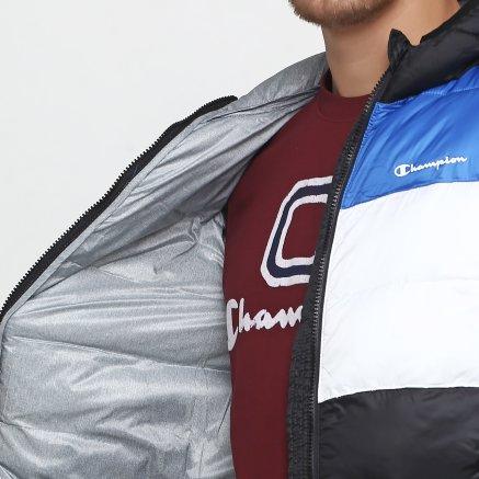 Куртка Champion Hooded Jacket - 118750, фото 5 - інтернет-магазин MEGASPORT
