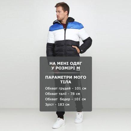 Куртка Champion Hooded Jacket - 118750, фото 6 - інтернет-магазин MEGASPORT