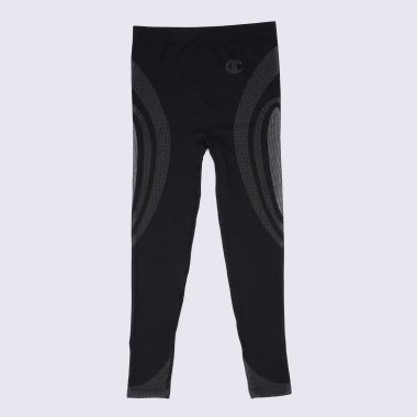 Спортивні штани champion Leggings - 112295, фото 1 - інтернет-магазин MEGASPORT