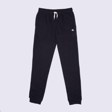 Спортивные штаны champion Rib Cuff Pants - 118753, фото 1 - интернет-магазин MEGASPORT